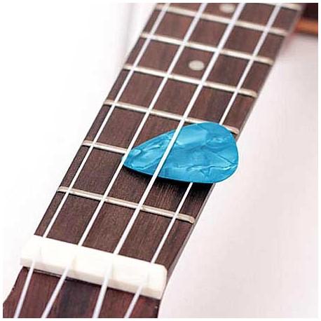 Guitarplektre