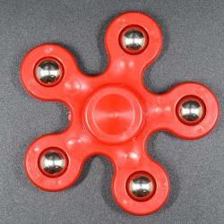 Fidget Spinner ( 5-kantet)