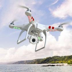 DJI Phantom FC40 RC Drone