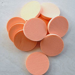 Kosmetiksvampe (3 stk.)